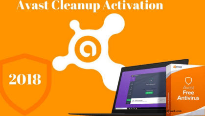Avast Cleanup Premium 19.1.7734 Crack With Serial Key Free Download 2019