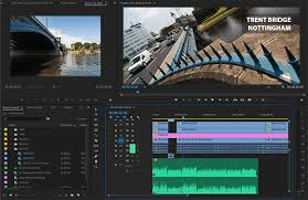 Adobe Premiere Pro CC 2019 13.1.2.9 Crack  With Registration Coad Free Download