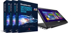 Bitdefender Internet Security 2020 Crack With Registration Coad Free Download