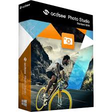 ACDSee Photo Studio Standard 2019 Crack With Registration Coad Free Download