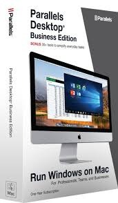 parallels desktop 14.1.3 crack With Registration Coad Free Download 2019