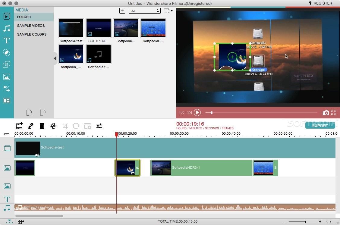 Wondershare Filmora 9.2.7.11 Crack With License Coad Free Download 2019