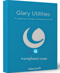 Glary Utilities 5.125.0.150 Crack With Activation Coad Free Download 2019