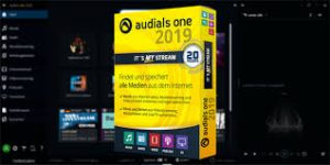audials one platinum 2019 crack With Activation Coad Free Download