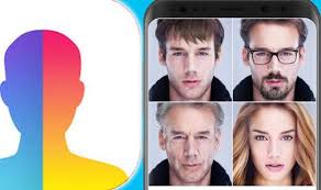 FaceApp for Android 3.4.12.1 Crack With Keygen Coad Free Download 2019
