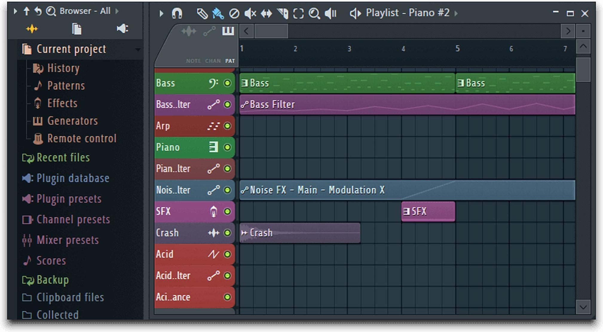 FL Studio 20.5.1.1193 Crack With Keygen Coad Free Download 2019