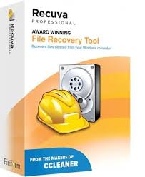 Recuva Pro 2020 Crack With Serial Key Free Download