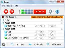 Evaer Video Recorder for Skype 2.1.6.28 Crack With Activation Key [Latest] 2021 Free
