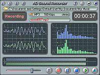 Adrosoft AD Audio Recorder 6.2.4 Crack With Serial Key [Latest] Free