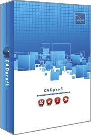 CADprofi 2021.09 Build 214638 Crack With Activation Key[Latest] 2021 Free